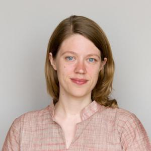 Photo of Anneka Lenssen