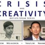 Crisis and Creativity: Naeem Mohaiemen and Yasufumi Nakamori